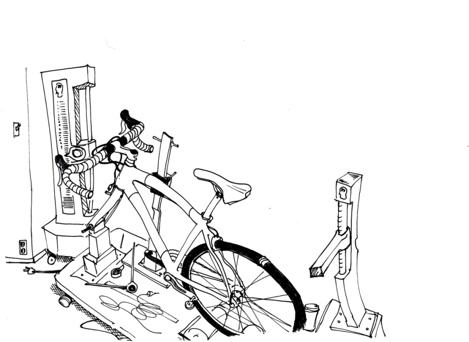 Obsessionbikes.com – Illustrated