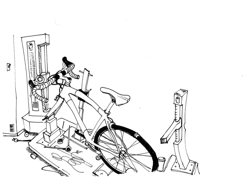 Obsessionbikes.com – Illustrated